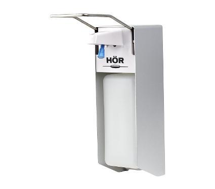 Дозатор для жидкого мыла HOR HOR-X-2268 MS (777208)