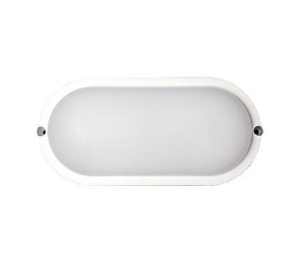Светильник для бани, сауны ЛАЙТ ФЕНОМЕН LT-LBWP-01-IP65-18W-6500К (Е1601-0003)