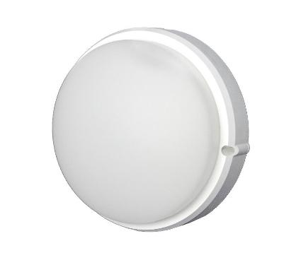Светильник для бани, сауны ЛАЙТ ФЕНОМЕН LT-LBWP-02-IP65-12W-6500К (Е1601-0005