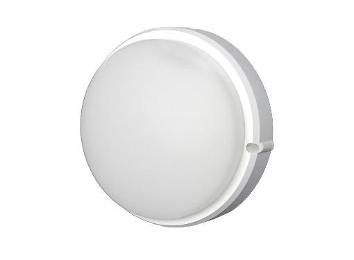 Светильник для бани, сауны ЛАЙТ ФЕНОМЕН LT-LBWP-02-IP65-18W-6500К