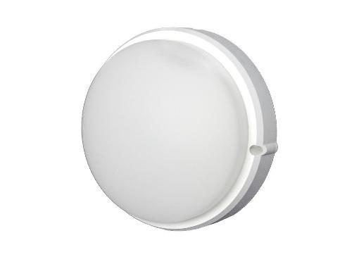 Светильник для бани, сауны ЛАЙТ ФЕНОМЕН LT-LBWP-04-IP65-8W-6500К (Е1601-0007)