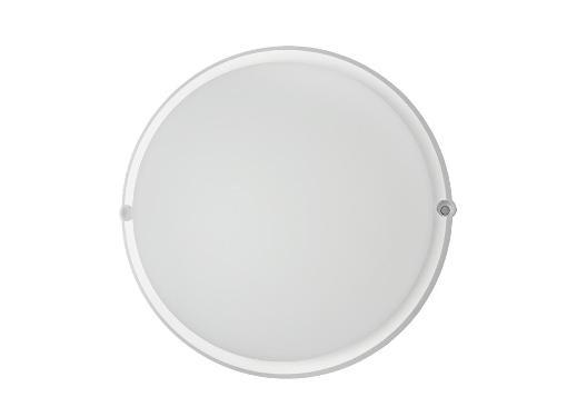 Светильник для бани, сауны ЛАЙТ ФЕНОМЕН LT-LBWP-04-IP65-12W-6500К (Е1601-0008)