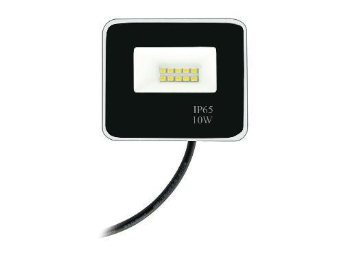 Прожектор ЛАЙТ ФЕНОМЕН LT-FL-01N-IP65-10W-6500K (Е1602-0015)