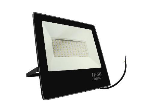 Прожектор ЛАЙТ ФЕНОМЕН LT-FL-01N-IP65-100W-6500K (Е1602-0020)