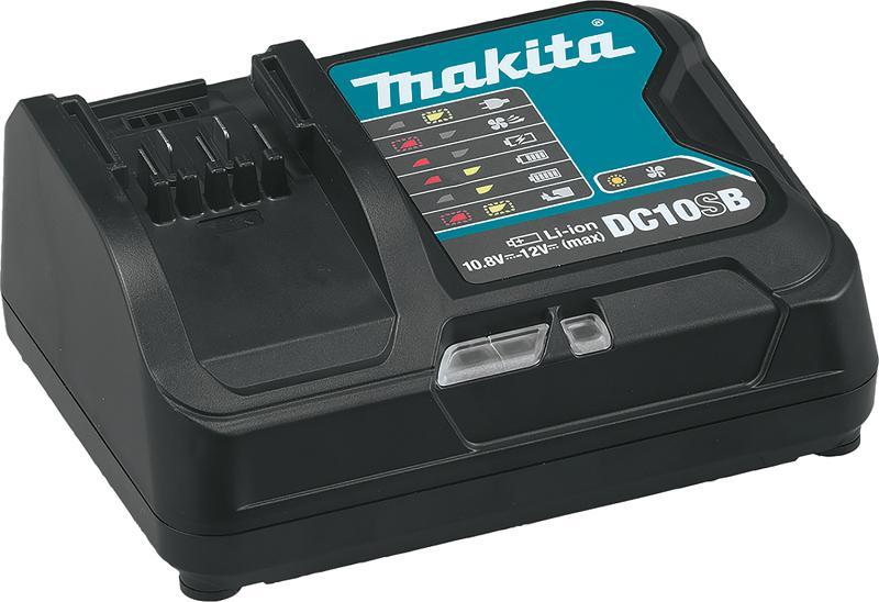 Зарядное устройство Makita 199397-3 (195534)