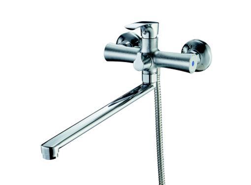 Смеситель для ванны с душем SOLONE FAB7-A020