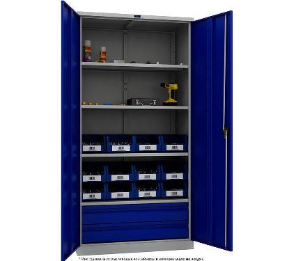 Шкаф инструментальный ПРОМЕТ ТС 1995-004020