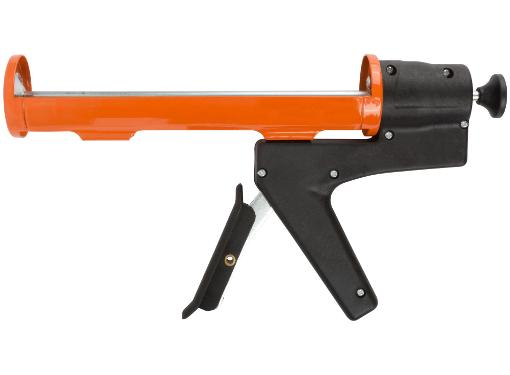 Пистолет для герметика КУРС 14172