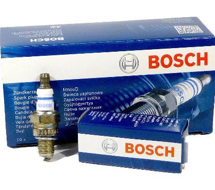 Свеча зажигания BOSCH USR7AC