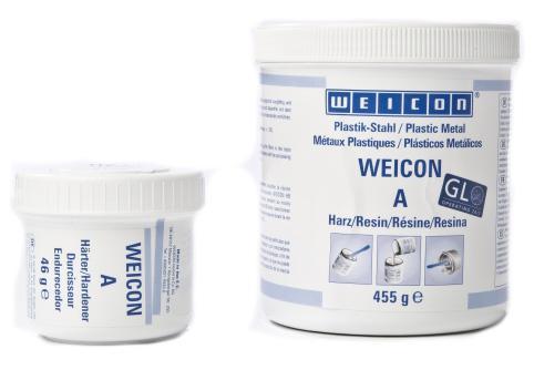 Металлополимер Weicon F wcn10150005