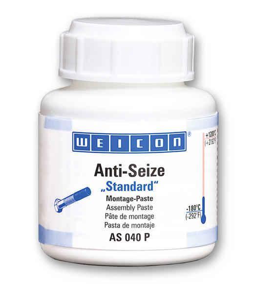 Монтажная паста Weicon Anti-seize wcn26000012