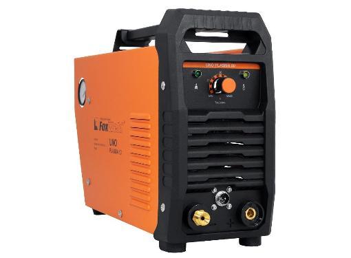 Аппарат плазменной резки FOXWELD UNO PLASMA 50 (7254)