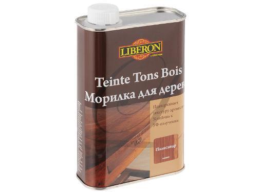 Морилка LIBERON Палисандр 0,5 л (48670)