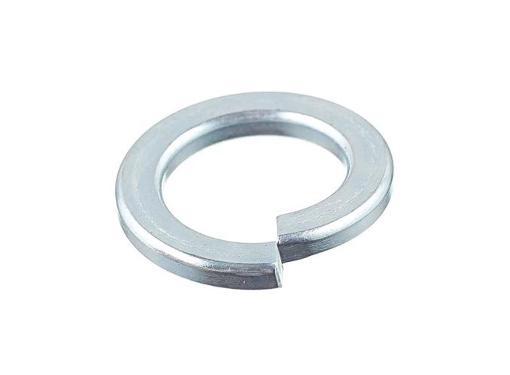 Шайба плоская ПАРТНЕР M10 DIN125 (ФАС 2529 500 36) 500 шт.