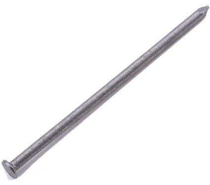 Гвозди строительные СТРОЙМЕТИЗ 3х70 мм 1 кг (2220178)
