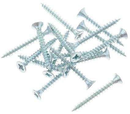 Саморез TECH-KREP 4х35мм PZ 10000 шт. (133303)