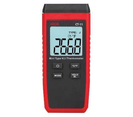 Термометр RGK CT-11 (776318)
