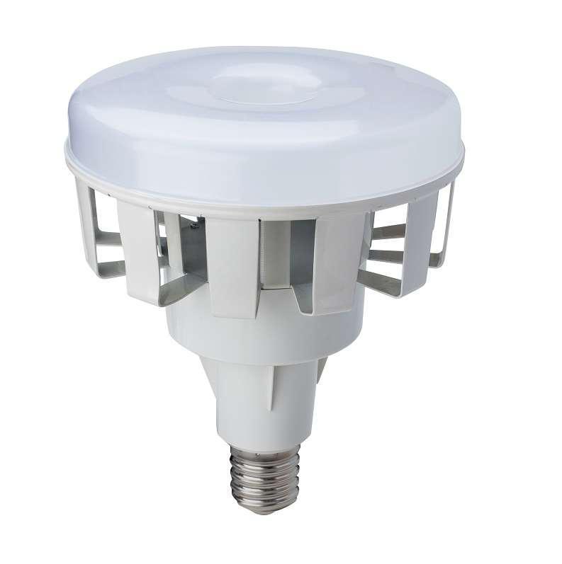 Лампа светодиодная КОСМОС Premium hwled 100w e40 6500k