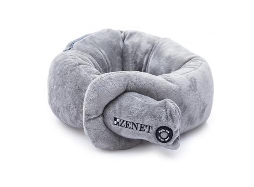 Массажная подушка ZENET ZET-742