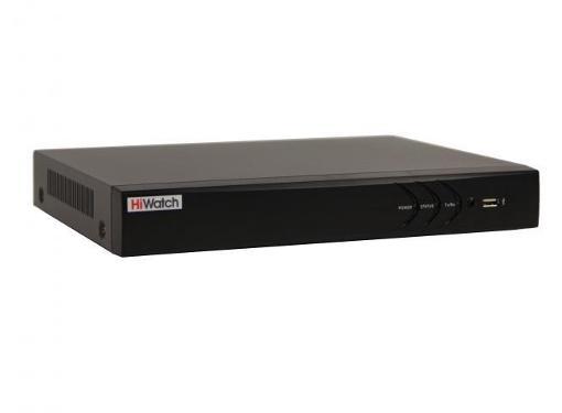 Видеорегистратор HIWATCH DS-H316/2QA