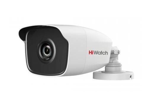Камера видеонаблюдения HIWATCH DS-T120 (3.6 mm)