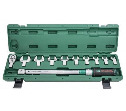 Динамометрический ключ JONNESWAY T30200NS (49853)