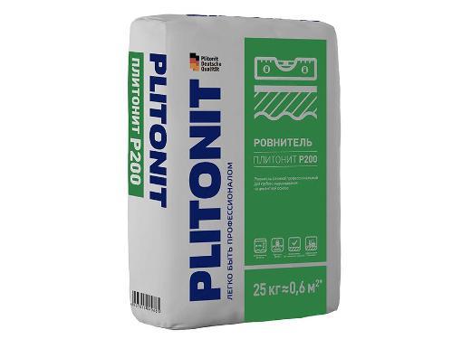 Ровнитель для пола PLITONIT Р200