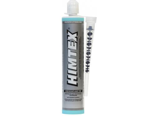 Анкер химический HIMTEX PESF 100 300мл (CAN100300)