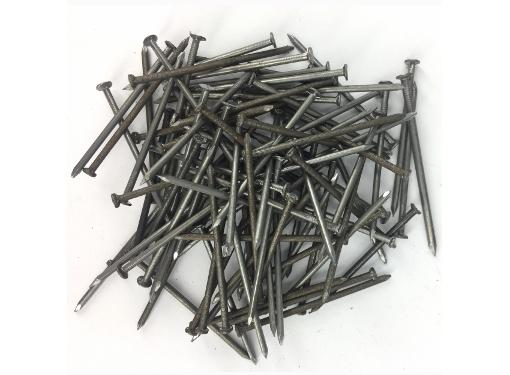 Гвозди строительные ГОСКРЕП 4х100 мм 1 кг (КР.120267)