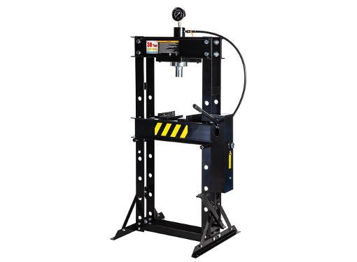 Пресс гидравлический WIEDERKRAFT WDK-HP301