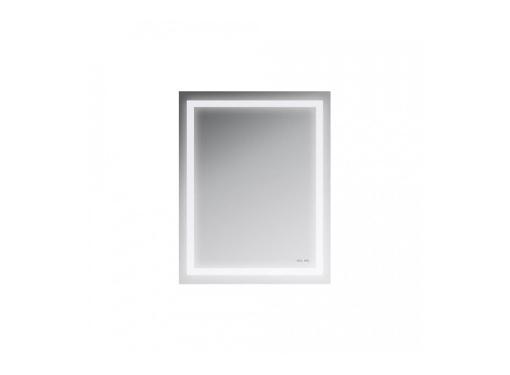 Зеркало с LED-подсветкой по периметру AM PM Gem 55 см M91AMOX0551WG