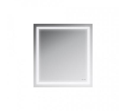 Зеркало с LED-подсветкой по периметру AM PM 65 см M91AMOX0651WG