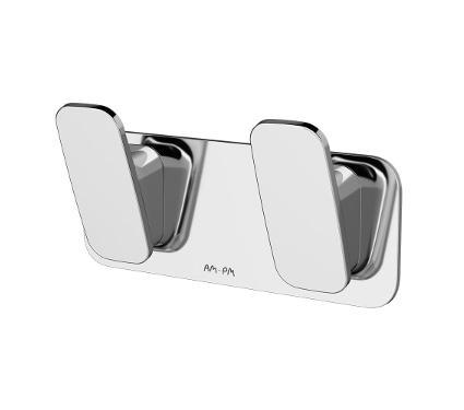 Двойной крючок для полотенец AM PM A50A35600