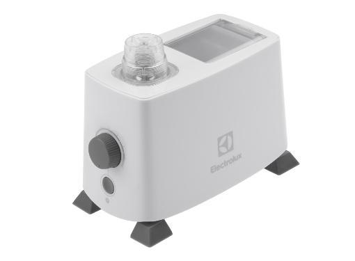 Увлажнитель воздуха ELECTROLUX EHU-4015 Travel