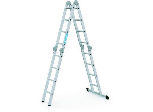 Лестница трансформер Zarges 242384