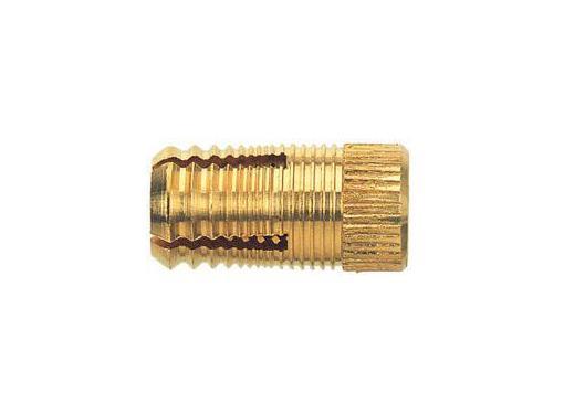 Латунный анкер FISCHER 8х7.5 мм 5 шт. (PA 4 127187)