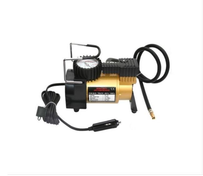 Автомобильный компрессор Autovirazh Ac-580м