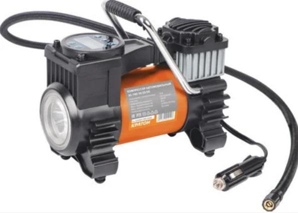 Автомобильный компрессор КРАТОН Ac14010/35dd