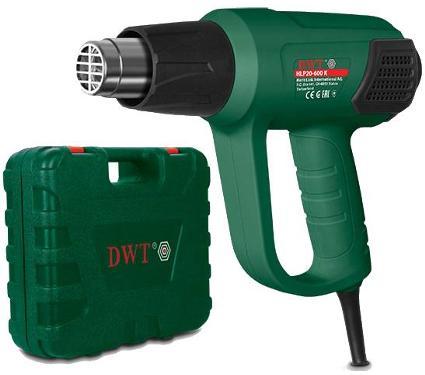 Фен технический DWT HLP20-600 K BMC 5.1.47