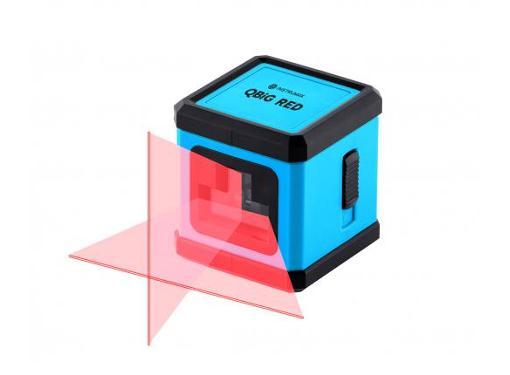 Уровень лазерный INSTRUMAX QBIG RED