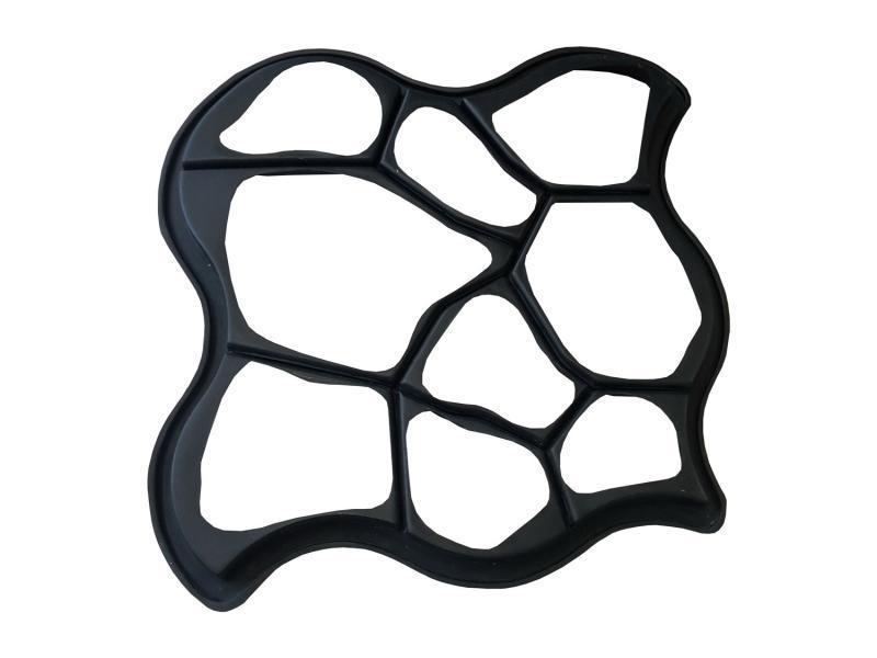 Форма для тротуарной плитки ЦЕНТРПЛАСТ 1161