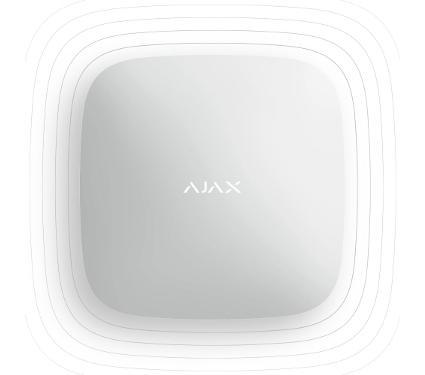 Ретранслятор AJAX 8001 ReX