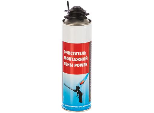 Очиститель монтажной пены WURTH 089216005 0531