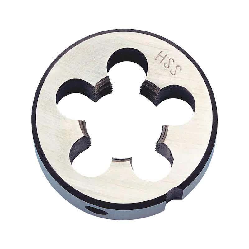 Метрическая плашка Wurth 06526- 061-1 m6х1мм правая