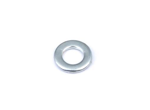 Шайба плоская BOHRER M10 DIN125 (DIN125-М10-1) 320шт.