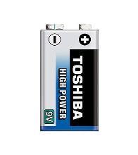 TOSHIBA 00152679 Тип: 6LR61