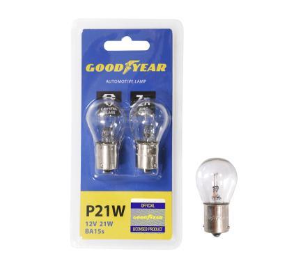 Лампа автомобильная GOODYEAR GY012222