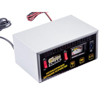 Зарядное устройство GOLDEN SNAIL GS 9216