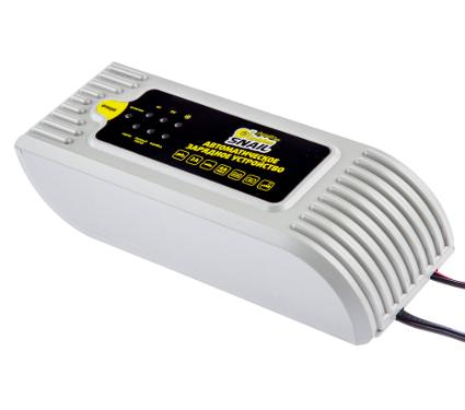 Зарядное устройство GOLDEN SNAIL GS 9220