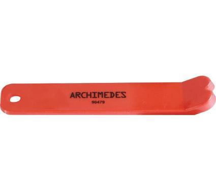 Направляющая ARCHIMEDES 90479 магнитная